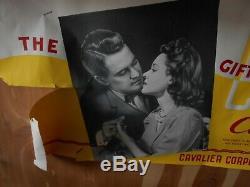 1940s CAVALIER Art Deco Cedar Chest Safe Combo-Key Lock Pattern No. 113