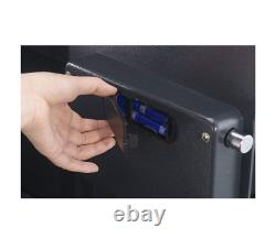 1.8 CF Large Electronic Digital Lock Safe Security Box Fireproof for Home Office