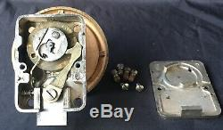 2 Vintage Sargent & Greenleaf Manipulation Proof Combination Safe Locks