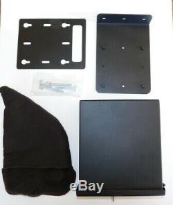 AEGIS Handgun Safe With Simplex Button Combination Lock