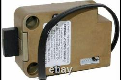 AMSEC ESL10XL Black dial digital safe lock kit for gun / jewelry safe 0615779