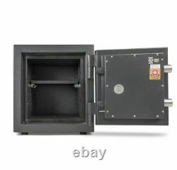 Amsec CSC1413 Commercial Burglary and 2 Hr Fire Safe with Combo Lock
