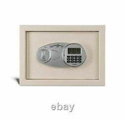 Amsec Home Security Safe, Electronic Lock, compact, 14gauge Solid steel EST1014