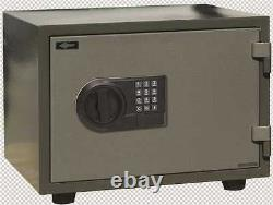 Amsec Imported U. L. Listed 1hr Fire Safe 1 Drawer E5lp Electronic Lock