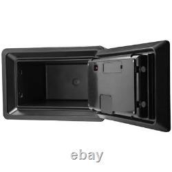 Barska Fire Proof Electronic Digital Lock Safe Home Office Security AX11902