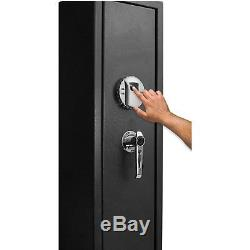 Barska Quick Access Biometric Gun Safe