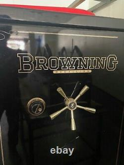 Browning Fire Rated Gun Safe