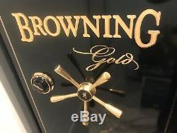 Browning G29F Gun Safe Series Fireproof 11-29 Gun Safe Midnight Two-Tone