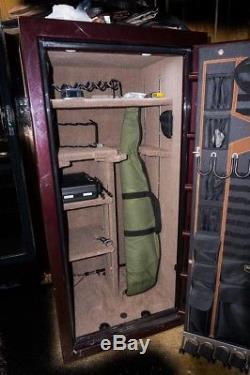 Browning ProSteel Silver Gun Safe Vault