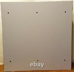 Buddy Products Digital Lock / Drug Dispensary Security Wall Safe