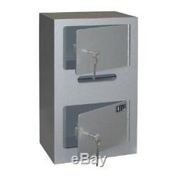CMI Interim Cash Management Safe ICS Key Locking With Deposit Slot