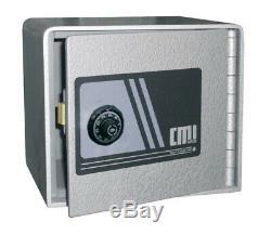 CMI Lock-Away 6mm Pistol Safe LA1C Combination Lock AUS Regulation Compliant