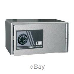 CMI Lock-Away 6mm Pistol Safe LA2C Combination Lock AUS Regulation Compliant