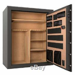 Cannon 43.8 Cu. Ft. Executive Series Safe NEW 60 min fire protection