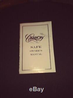 Cannon Scout Gun Safe 16 Gun