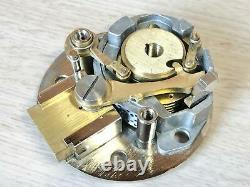 Chubb Manifoil Lock MKIV (Mark 4) Combination Safe Locks 2004 NATO 20.42.1726