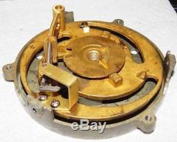 Diebold NEW Round Door Safe / Vault Combination Lock #00-018055-0-00-0