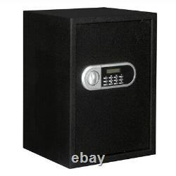 Digital Electronic Safe Box Keypad Lock Security Home Office Hotel Cash Jewelry