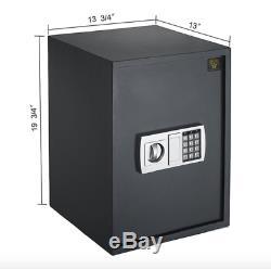 Fire Safe Combination Lock Electric Digital Heavy Duty Commercial Keypad Best