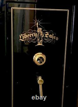 Fireproof Gun Safe Liberty Safes Double Fire Protection