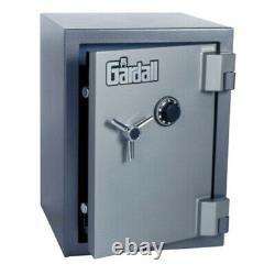 Gardall 1 Hour Fire and Burglary Safe FB2013, Combo Lock
