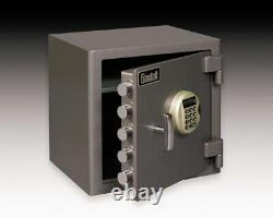 Gardall B1515 Burglary Safe for Cash Drawers, Combo Lock