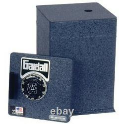 Gardall Floor Safe G500 with Combo Lock