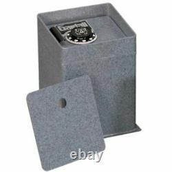 Gardall Floor Safe G700, Combo Lock