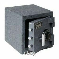 Gardall H2 Compact Burglary Rated Safe, Combo Lock
