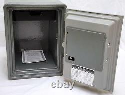Gardall MS119-G-E 1 Hour Fire Safe Electronic Lock Keypad New