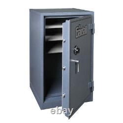 Gardall Mfg 2 Hour Fire Safe 3620, Combo Lock