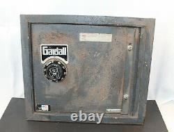 Gardall S205430 Concealed Wall Safe, Combo Lock- 4 Number Combo