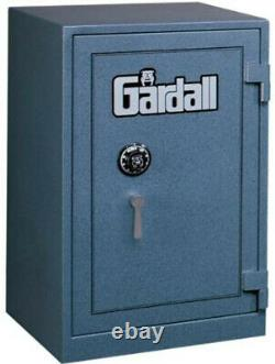 Gardall UL Rated 2 Hour Fire Safe 3018-2, Gray, Combo Lock