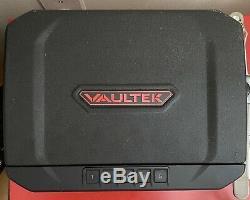 Great Condition Vaultek VT20 Bluetooth Safe
