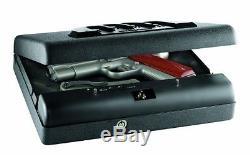 GunVault Gunvault MV500-STD Microvault Pistol Gun Safe