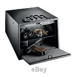 GunVault MultiVault Deluxe Gun Safe (GV2000D)