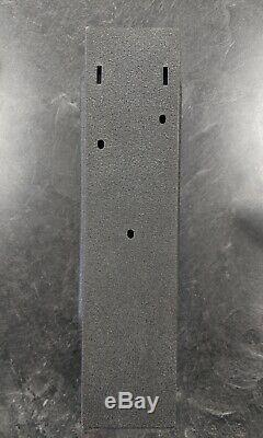 GunVault SV500 SpeedVault Handgun Safe