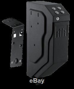 GunVault SpeedVault Digital Handgun Safe SV500 Gun Safe