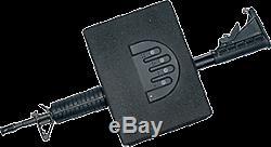 GunVault Vault Digital Gun Safe, Black, AR1000