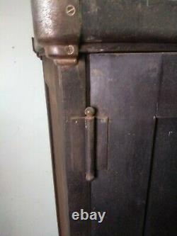 Gun Safe- Vintage1906