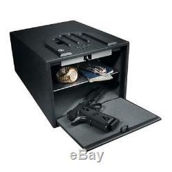 Gunvault GVB2000, Biometric Multi Vault Pistol Safe