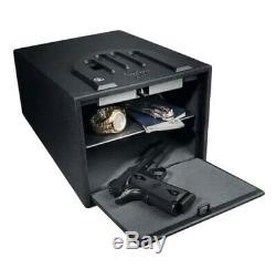 Gunvault GVB2000, Biometric Multi Vault Pistol Safe-NEW
