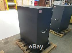 Hamilton GSA Class 6 Weapons Safe Vault Kaba Mas X-07 Digital Lock C6-1