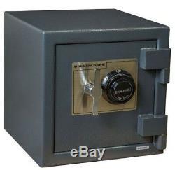 Hollon B1414c Burglary Cash Safe Dial Lock Ul-b Rated Authorized Dealer