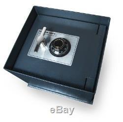 Hollon B1500 Floor Safe Dial Lock Ul-b Rated Authorized Dealer Free Ship