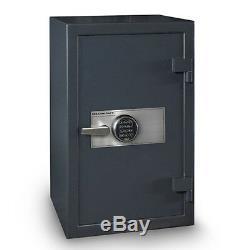 Hollon B3220eilk Burglary Cash Safe Electronic Lock Ul-b Authorized Dealer