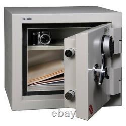 Hollon FB-450C 2 Hr Fire Rated/Burglar Safe with Combo Lock