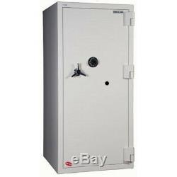 Hollon Fb-1505c 2 Hr. Fire & Burglary Safe Dial Lock Authorized Dealer