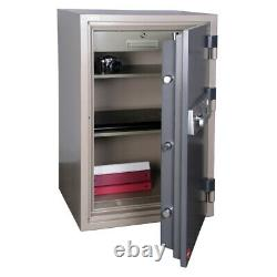 Hollon HS-1000C 2 Hr Rated Boltable Fire Safe with Combo Lock