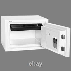 Hollon HS-310D 2 Hr Rated Boltable Fire Safe with Combo Lock